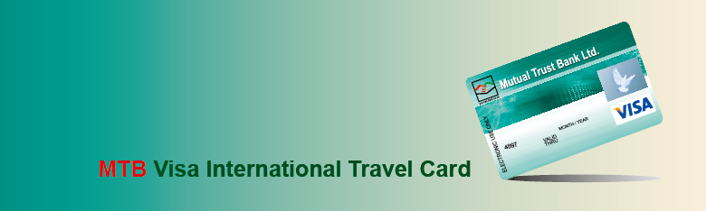 International Travel Card