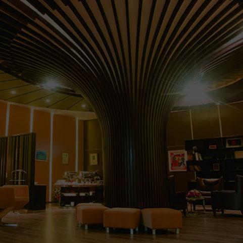 MTB Air Lounge
